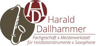 Harald Dallhammer Holzblasinstrumente